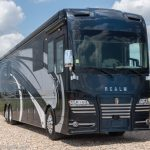 Get A Sneak Peek Inside This Million Dollar Motorhome