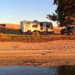 Stay At This Waterfront Campground For Only $20 A Night