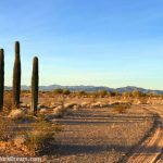 Easier Permits for Arizona's BLM Boondocking RVers and Campers