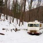 8 Ways To Stay Warm While Camping In Cold Weather