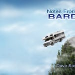 New Book On RVing From Author Dave Stephenson