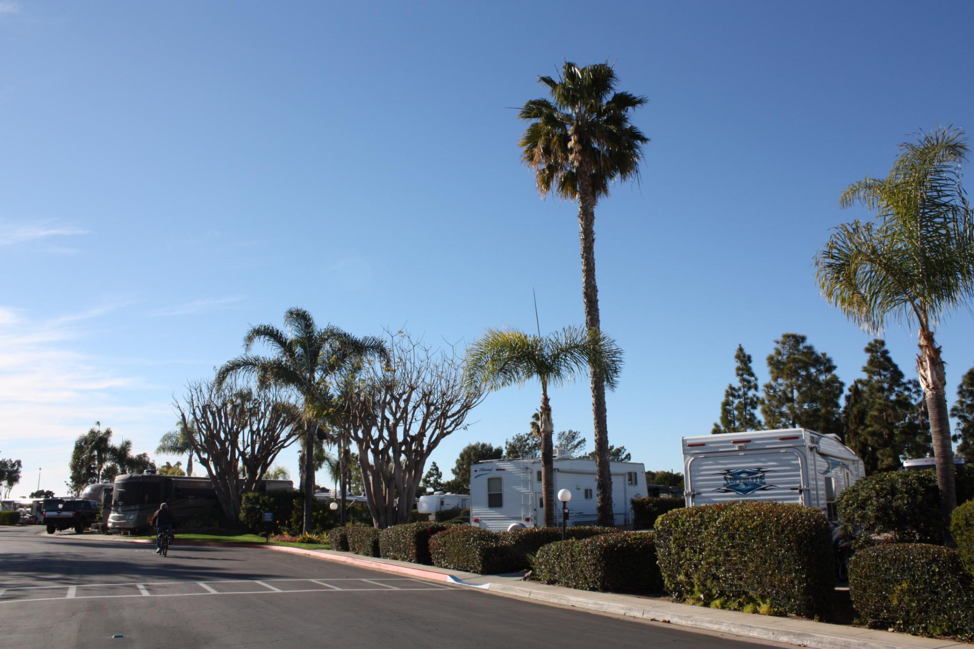 Chula Vista RV Resort Near San Diego Closing In February 2019