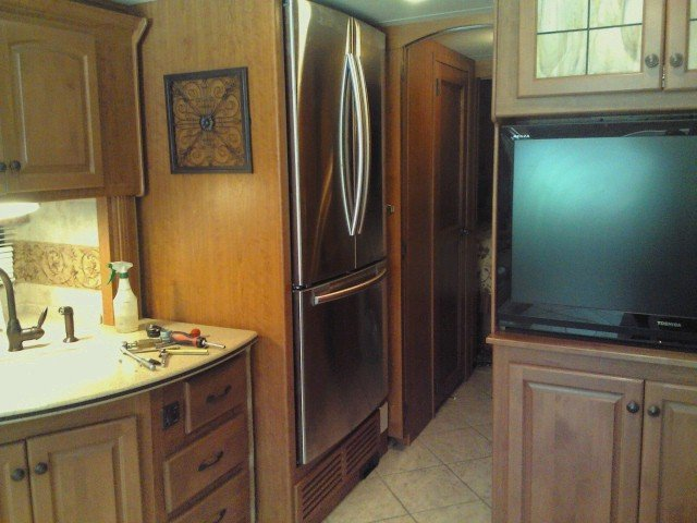 Any Residential Rv Refrigerator Regrets Most Say Nope Rv Life