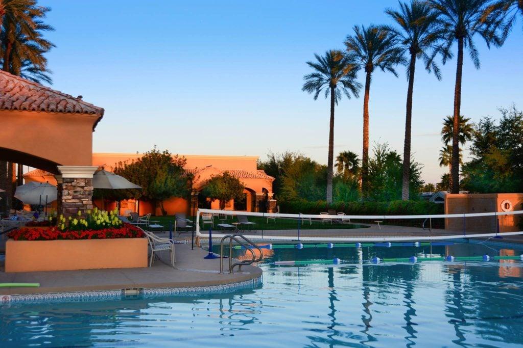 RV Resorts For Ages 55 And Older, Senior RV Parks