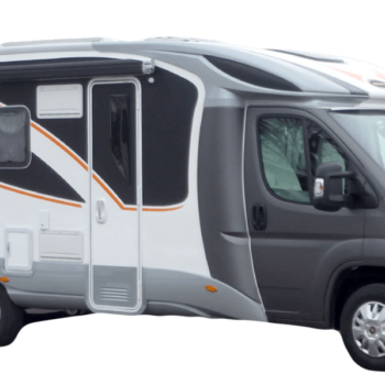 all-electric motorhome
