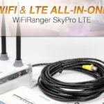 Get A Free LTE Modem With Your WiFiRanger