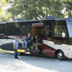 Winnebago Reveals New Wheelchair Friendly Motorhomes