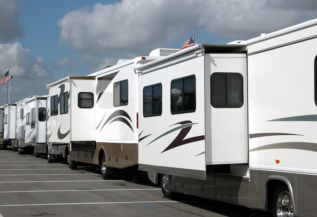 RV lemon law protection