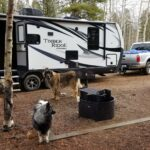 RVing Couple Shares Their Experiences & Worst Fears