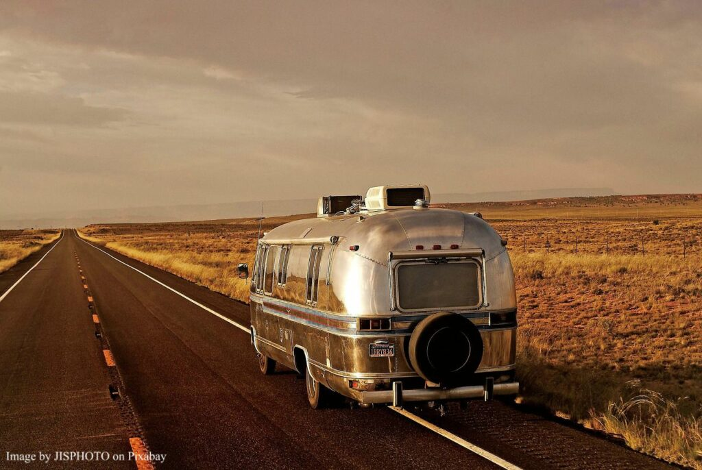 rVing top five distillery states