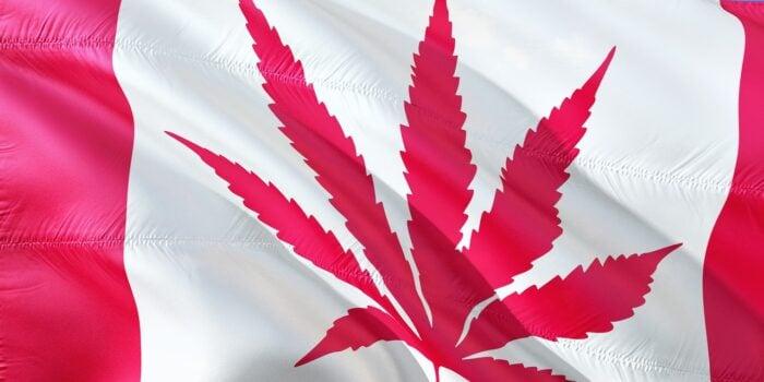 RVing with Marijuana in Canada