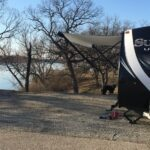 Go Lakeside Camping In Topeka, Kansas