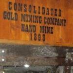 We Went Underground In Georgia's Old Gold Mine