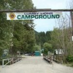 Enjoy Feel-Good Camping at Lions Club Campgrounds