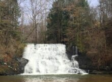 Don't Miss These Gorgeous Waterfalls In Georgia