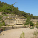 Take A Road Trip Along The Guadalupe River In Texas