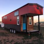 This Adventure-Bound Big DIY RV Has Tiny House Quality and More!