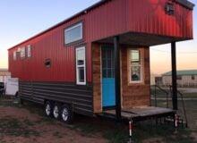 This Adventure-Bound Big DIY RV Has Tiny House Quality and More!