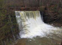 Visit A Historic Park Near Atlanta, Georgia