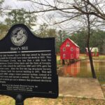 Go Off The Beaten Path To See This Historic Mill