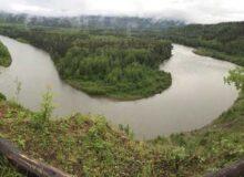 Unforgettable RV Tripping to Tumbler Ridge, British Columbia