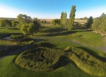 Stay & Play At Sage Hills Golf Resort In Washington