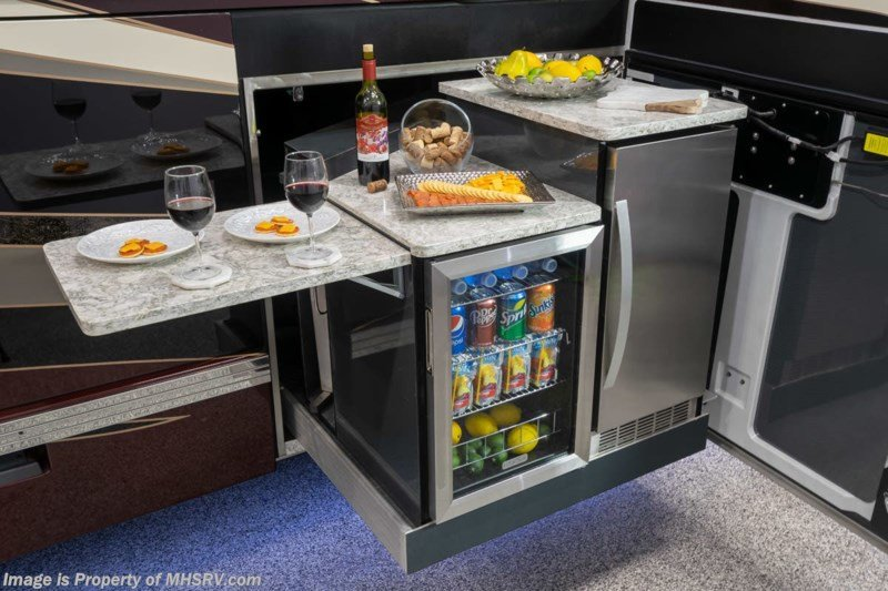 The 5 Most Luxurious New RVs In 2019 - Florida RV Parks and