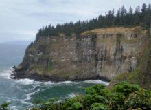 Take The Three Capes Scenic Route On The Oregon Coast
