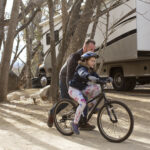 6 Reasons Why RVs Make It Easier To Travel With Kids