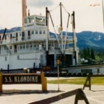 Visiting Whitehorse, Yukon On The Alaska Highway