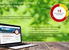 4 Useful Tools For Tracking Your RV Maintenance