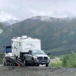 Top Three Alaska Highway RV Driving Tips for Newbies