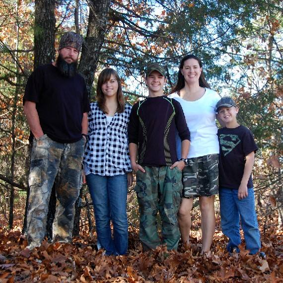 Lundy Family RV Lifestyle Experts