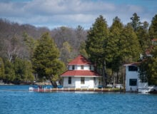 Visiting The Legendary Elkhart Lake In Wisconsin