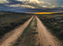 Underrated Interstate Attractions for RV Road Trips: Rawlins, Wyoming