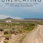 "Find Your Independence with New RV Lifestyle Book ""Unlocating"""