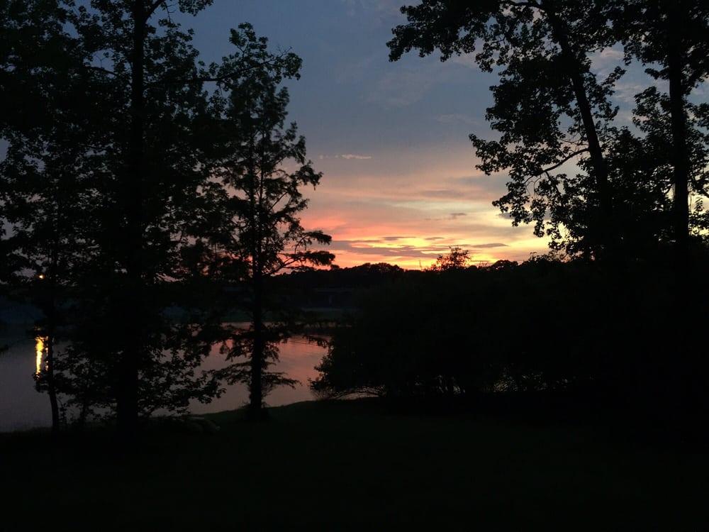 Mississippi State Park
