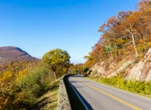 Take A Road Trip To Virginia's Shenandoah Valley