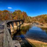 Three Great East Coast Trails Near RV Parks