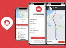 Get RV-Specific Directions On The New RV LIFE App