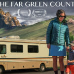 Take an Extended Family RV Trip to The Far Green Country