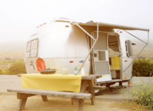 Check Out These 5 Awesome RVs You Can Rent For Your Next Vacation