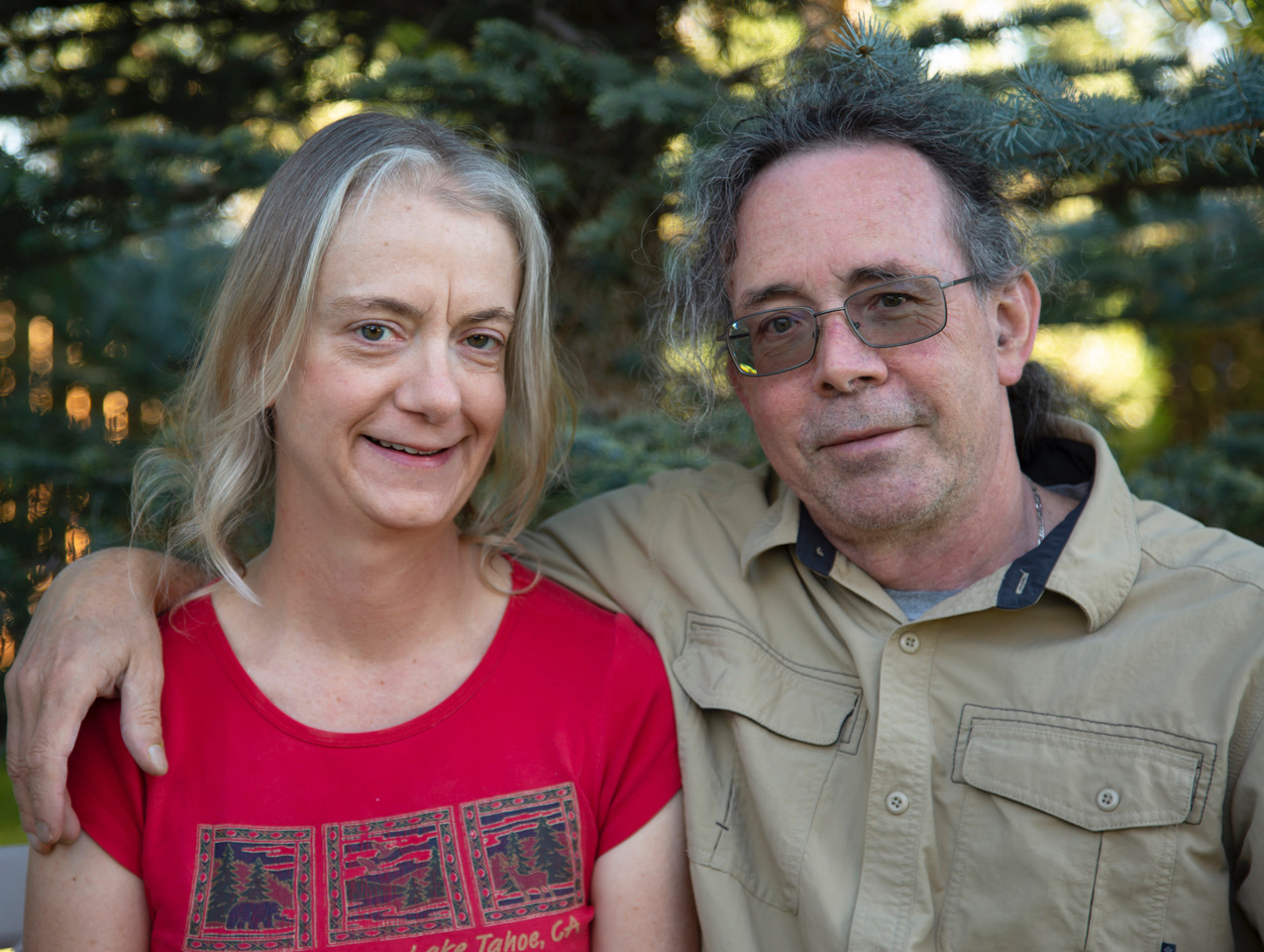 camping with privacy book authors