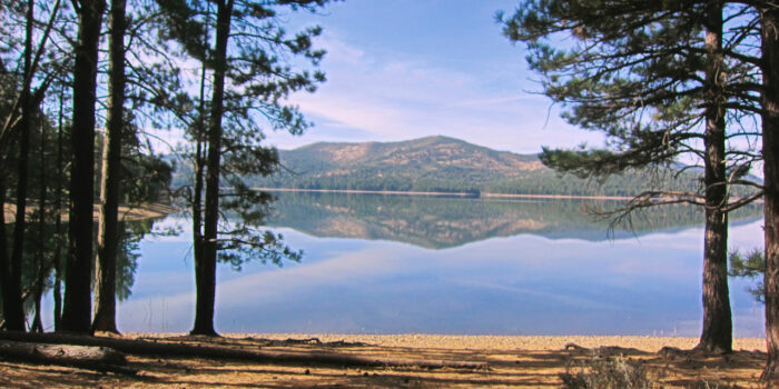 private Lake Tahoe campsites