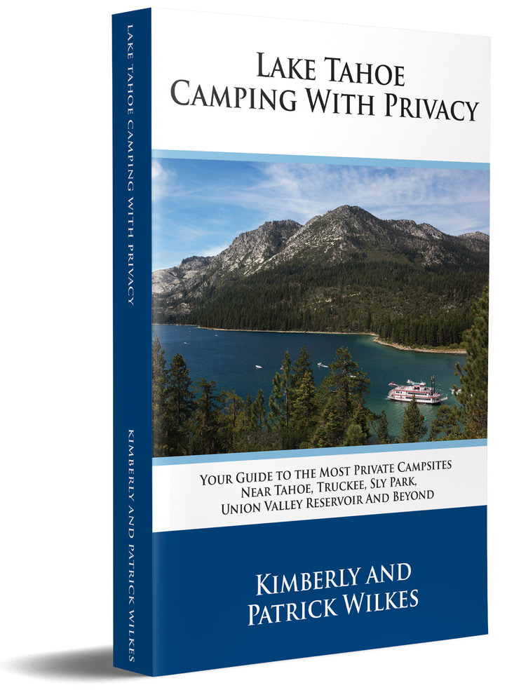 private Lake Tahoe campsite directory