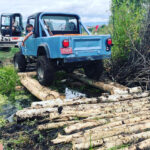 Learn Overlanding Basics and Beyond at The Overland Rallies