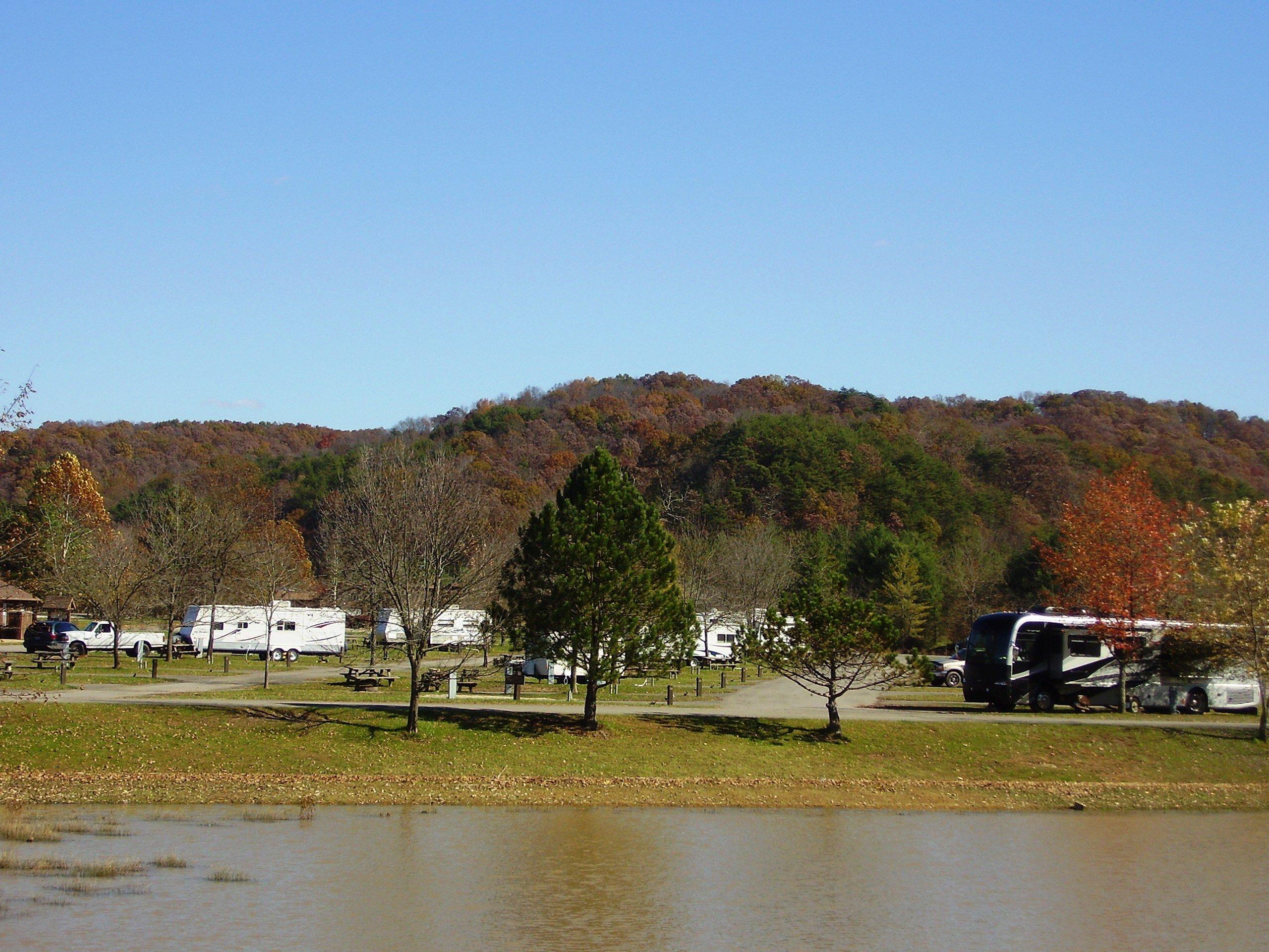West Virginia Top Attractions Near Huntington Rv Life