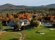 Enjoy The Fall Colors Of Western Maine