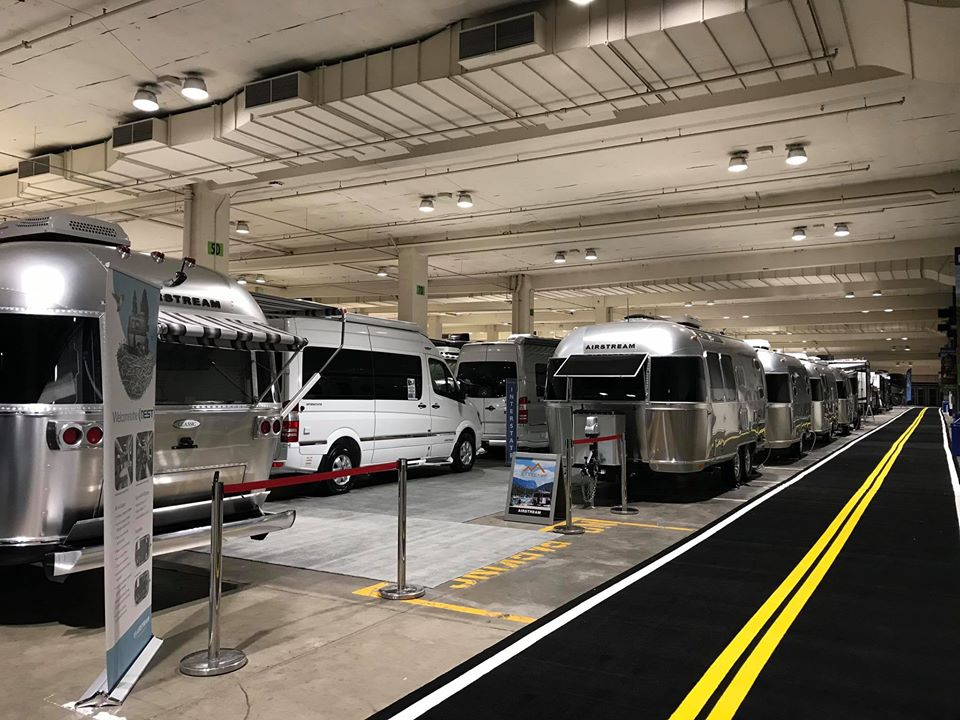 Rv Show California 2020.2020 Rv Shows Coming Up This Winter Camping Shows 2020