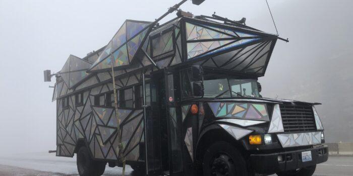 Rynobus RV road trip